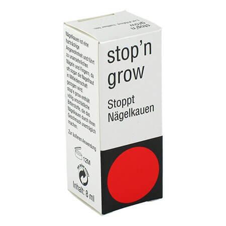 stop n grow lack