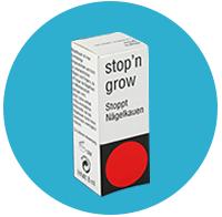 Stopn grow nagellack