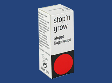 stopn grow