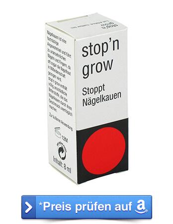 stop n grow mittel gegen kauen