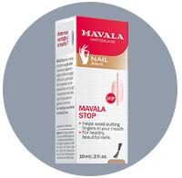 Mavala stop nagellack