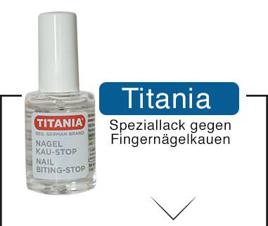 titania lack